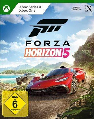 Forza Horizon 5 (German Edition)