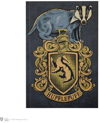 Carnet de note - Harry Potter - Pousouffle - 128 pages - 18 cm