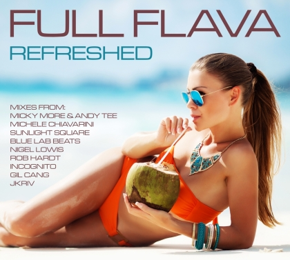 Full Flava - Refreshed (2 CDs)