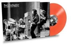 Rory Gallagher - John Peel's Sunday Concert 1971 (Limited Edition, Colored, LP)