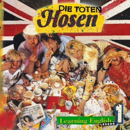 Die Toten Hosen - Learning English,Lesson One 1991-2021: Die 30 Jahre Jubiläumsedition (2021 Reissue, LP + 2 CDs)