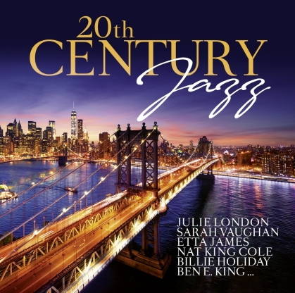The Best Of New York Jazz