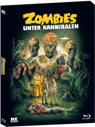 Zombies unter Kannibalen (1980) (Schuber, Restaurierte Fassung)