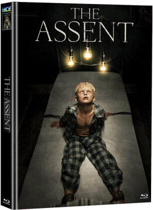 The Assent (2019) (Edizione Limitata, Mediabook)