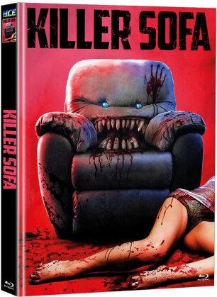 Killer Sofa (2019) (Edizione Limitata, Mediabook)