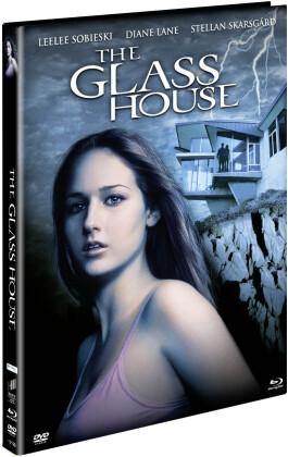 The Glass House (2001) (Edizione Limitata, Mediabook, Blu-ray + DVD)