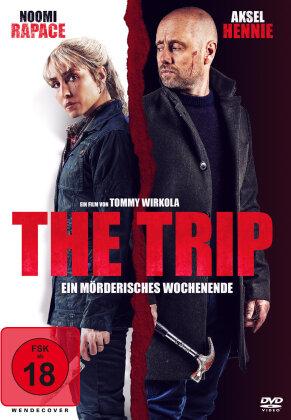 The Trip - Ein mörderisches Wochenende (2021)