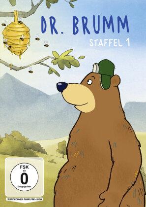 Dr. Brumm - Staffel 1