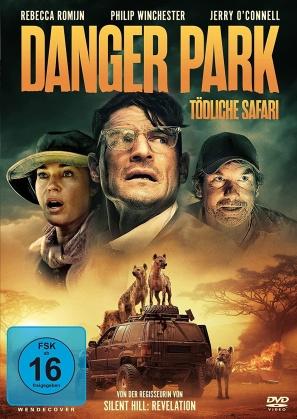 Danger Park - Tödliche Safari (2021)