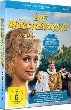 Die Märchenbraut - Die komplette Saga (Sammleredition, 7 Blu-rays)