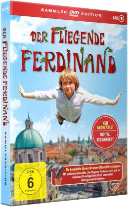 Der fliegende Ferdinand - Die komplette Serie (Sammleredition, 2 DVDs)