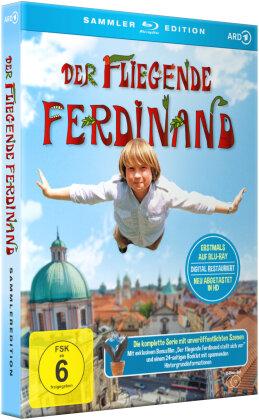 Der fliegende Ferdinand - Die komplette Serie (Sammleredition, 2 Blu-rays)