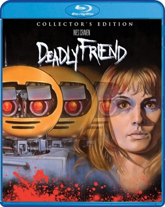 Deadly Friend (Collector's Edition)