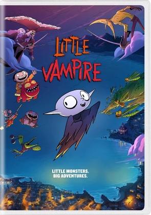 Little Vampire (2020)