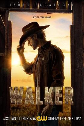 Walker - Season 1 (5 DVDs)