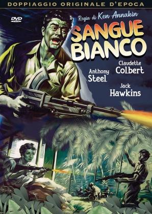Sangue Bianco (1952) (Doppiaggio Originale D'epoca, s/w)