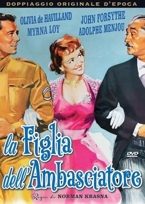 La figlia dell'ambasciatore (1956) (Rare Movies Collection, Doppiaggio Originale D'epoca)