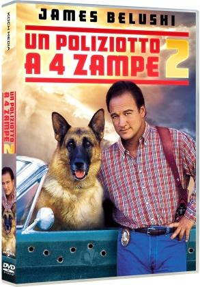 Un poliziotto a 4 zampe 2 (1999) (Neuauflage)