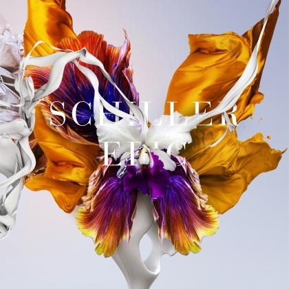 Schiller - Epic (Super Deluxe, 2 CDs + Blu-ray)