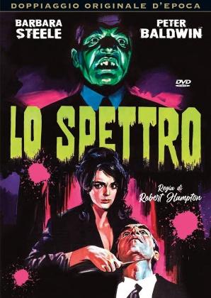 Lo spettro (1963) (Doppiaggio Originale D'epoca)