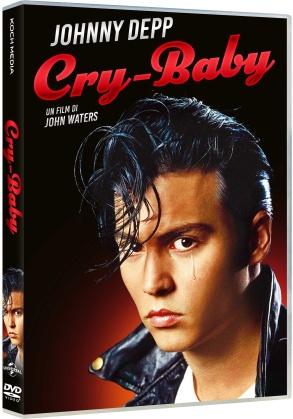 Cry Baby (1990) (Neuauflage)