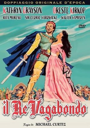 Il re vagabondo (1956) (Doppiaggio Originale D'epoca)