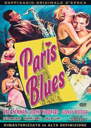 Paris Blues (1961) (Doppiaggio Originale D'epoca, HD-Remastered, Neuauflage)