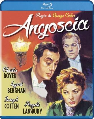 Angoscia (1944) (s/w, Neuauflage)