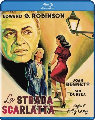 La strada scarlatta (1945) (s/w)