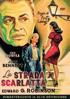 La strada scarlatta (1945) (HD-Remastered, s/w, Neuauflage)