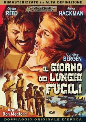Il giorno dei lunghi fucili (1971) (Western Classic Collection, Doppiaggio Originale D'epoca, HD-Remastered)