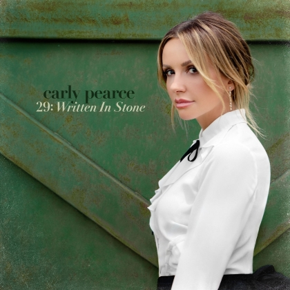 Carly Pearce - 29: Written In Stone (2 LPs)