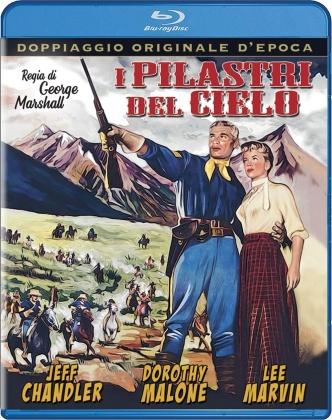 I pilastri del cielo (1956) (Doppiaggio Originale D'epoca)