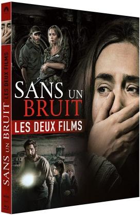 Sans un Bruit - Les deux films (2 Blu-rays)