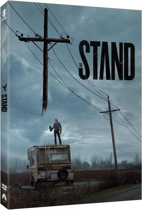 The Stand - Saison 1 (2020) (3 DVD)