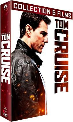 Tom Cruise Coffret (5 DVDs)