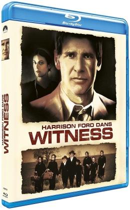 Witness (1985) (Neuauflage)
