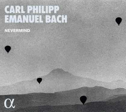 Nevermind & Carl Philipp Emanuel Bach (1714-1788) - Quartets & Sonatas