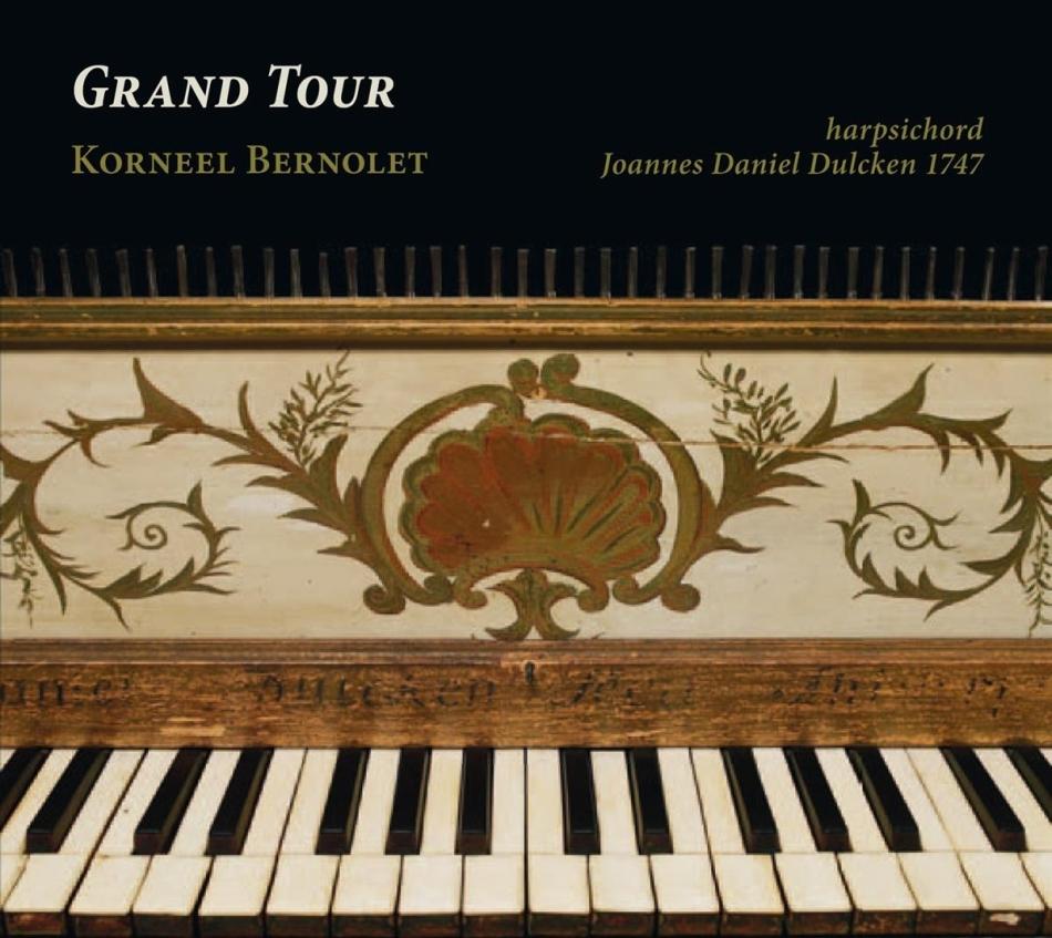 Korneel Bernolet - Grand Tour