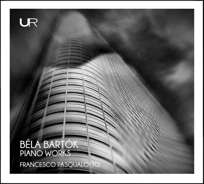 Béla Bartók (1881-1945) & Francesco Pasqualotto - Piano Works