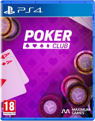 Poker Club