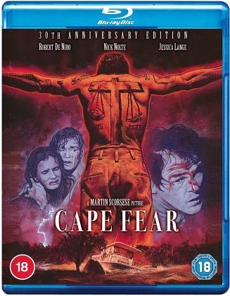 Cape Fear (1991) (30th Anniversary Edition)