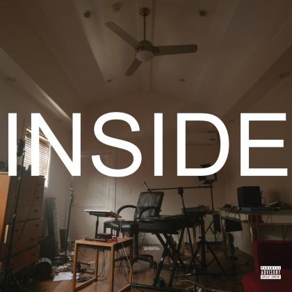 Bo Burnham - Inside (The Songs)