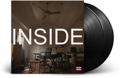 Bo Burnham - Inside (The Songs) (Gatefold, 2 LPs)