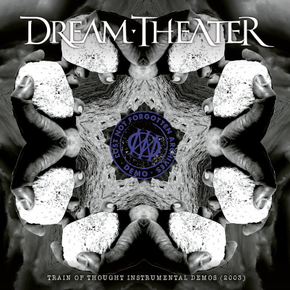 Dream Theater - Lost Not Forgotten Archives: Train of Thought Instrumental Demos (2003) (Colored, 2 LPs + CD)