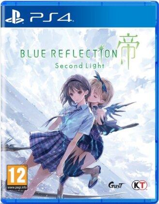 Blue Reflection - Second Light