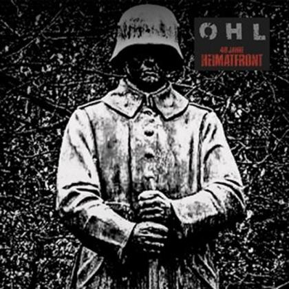 Ohl - Heimatfront (LP)