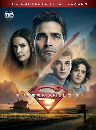 Superman & Lois - Season 1 (3 DVDs)
