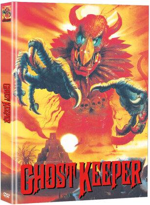 Ghostkeeper (1981) (Cover B, Edizione Limitata, Mediabook, 2 DVD)