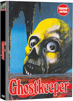 Ghostkeeper (1981) (Cover C, Edizione Limitata, Mediabook, 2 DVD)